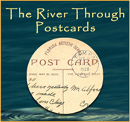 The River Through Postcards